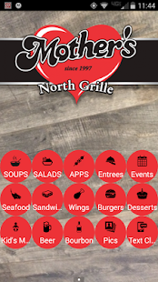 Mother's Grille North - screenshot