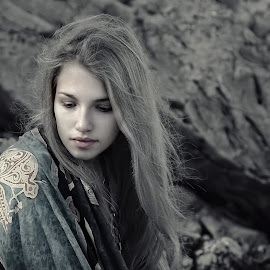 by Manuela Dedić - People Portraits of Women