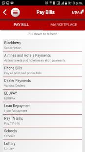 UBA Mobile Banking APK for Bluestacks