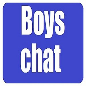 BOYS CHAT - Meet New Friends