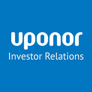 Download Uponor Investor Relations for Windows Phone