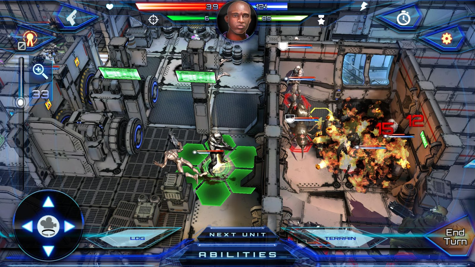 Strike Team Hydra Screenshot 3