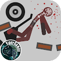 Game Stickman Dismounting apk for kindle fire