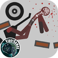 Stickman Dismounting For PC (Windows And Mac)
