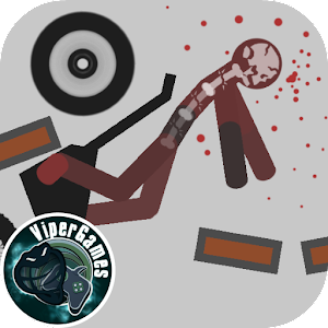 Stickman Dismounting APK Cracked Download