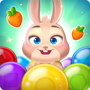 Bunny Pop 2: Beat the Wolf For PC (Windows & MAC)