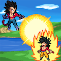 Game Super Saiyan Skill Battle APK for Windows Phone