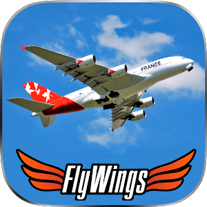 Flight Simulator Paris 2015 HD
