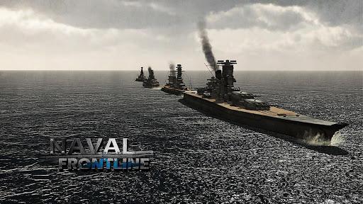 Naval Front-Line: Regia Marina - screenshot