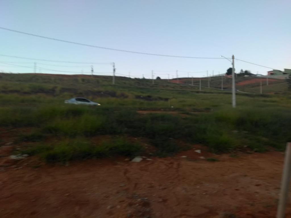 Terreno à venda, 200 m² por R$ 66.000 - Loteamento Geoville - Toledo/MG
