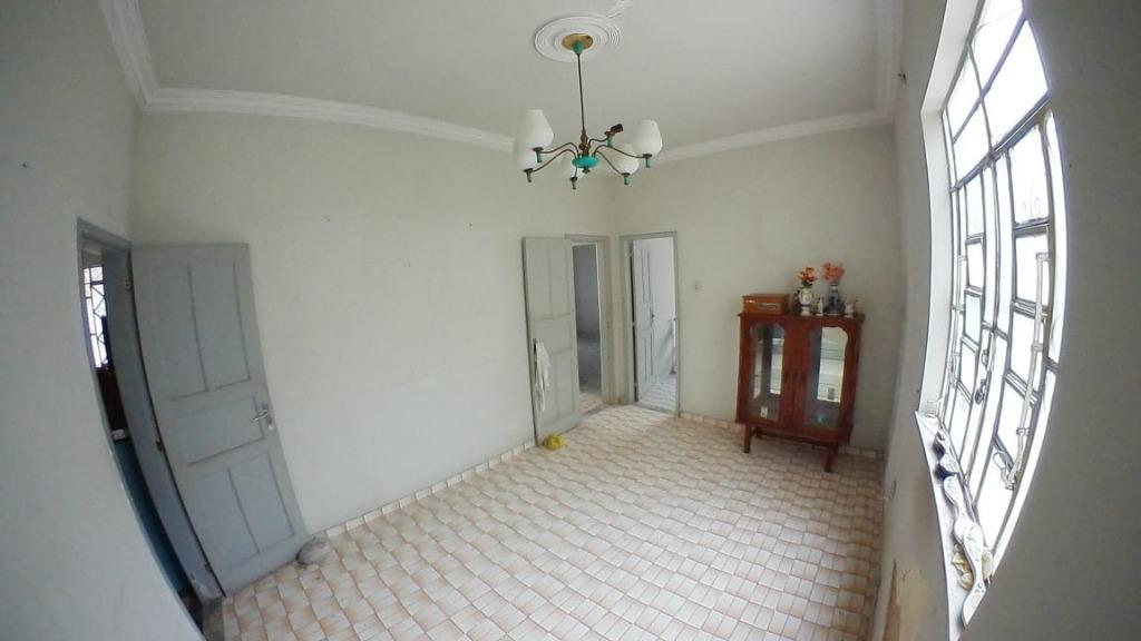 Casa em Pita  -  São Gonçalo - RJ