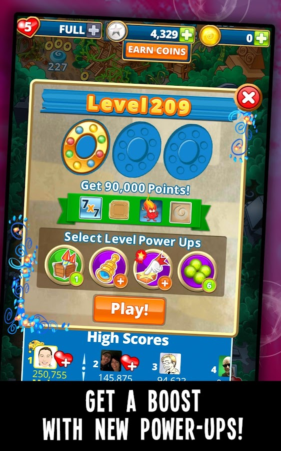 Slingo Adventure Bingo & Slots Screenshot 2