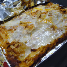 OLD SCHOOL LASAGNA