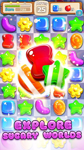 Cookie Charm Journey For PC