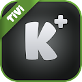 Tivi K+ for Lollipop - Android 5.0