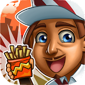 Download Streetfood Tycoon APK on PC