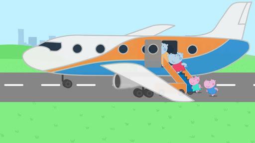 Baby Airport Adventure 2 - screenshot