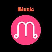 iMusic - Free Music Player