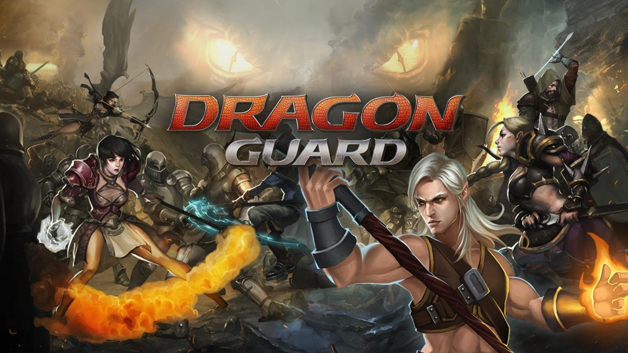Dragonguard Screenshot