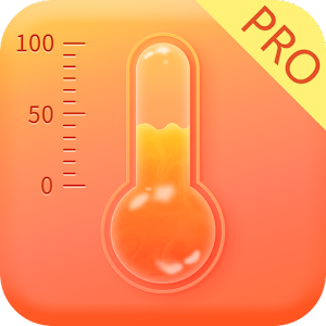 Thermometer & Hygrometer Pro for Android