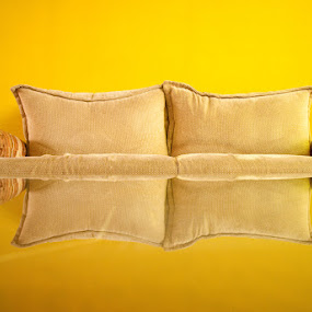 Sofa  by Infected Gallery - Artistic Objects Other Objects (  )