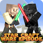 Star Craft: Wars Episode For PC / Windows / MAC