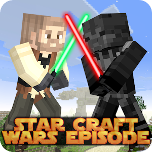 Star Craft: Wars Episode Online PC (Windows / MAC)
