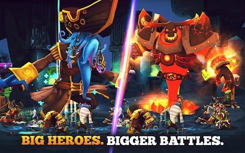 Giants War
