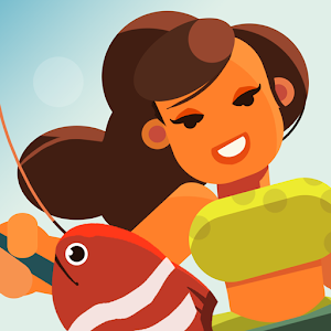 Fishing Talent For PC (Windows & MAC)