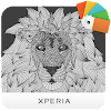 XPERIA Lion Theme
