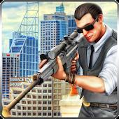 Secret Agent Sniper Assassin APK for Bluestacks