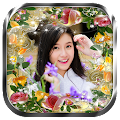 App Flower Photo Collage APK for Kindle