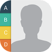 Download iContact - Contact OS 10 APK on PC
