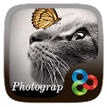 Free Download Photography GO Launcher Theme APK for Samsung