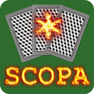 Scopa con Accuso