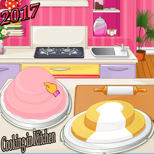 Sweet Cookies - Cooking games