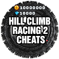 Cheats for Hill Climb Racing 2