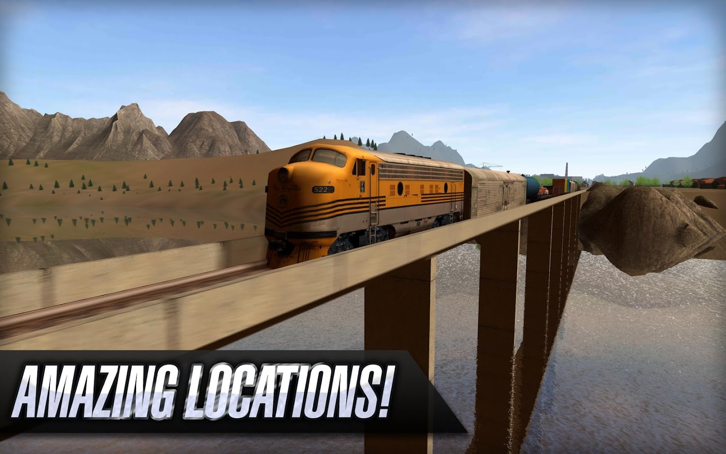 Train Driver 15 Screenshot 12