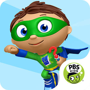 Super Why! Power to Read For PC