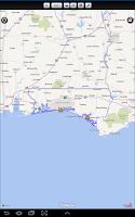Screenshot of Gulf Power