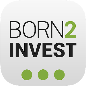 BORN2INVEST - Business News for Android