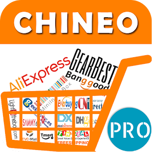 Chineo PRO - Best China Online Shopping Websites For PC / Windows 7/8/10 / Mac – Free Download