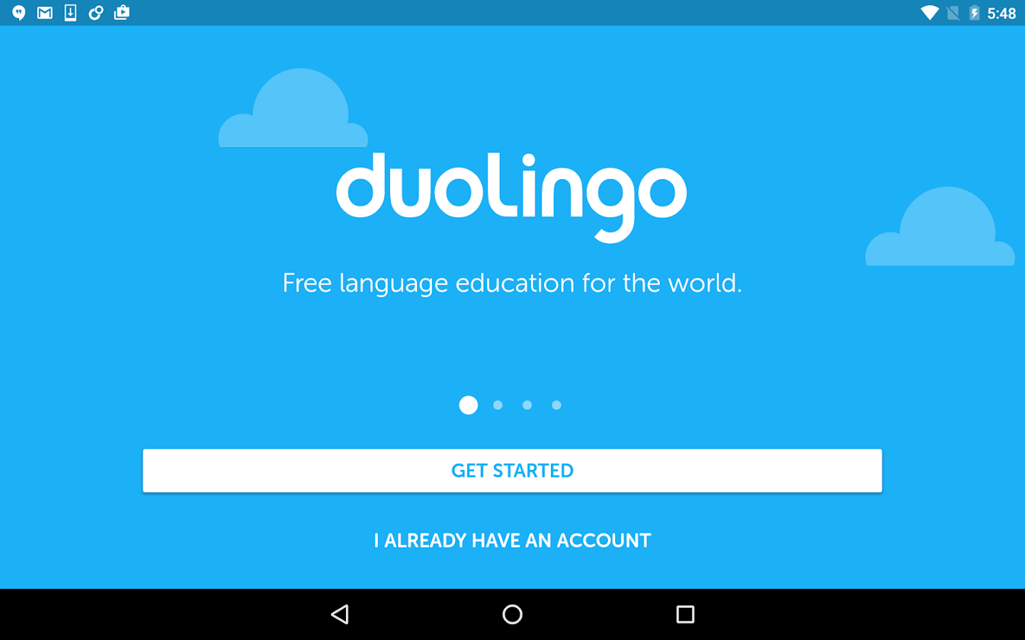 Duolingo: Learn Languages Free Screenshot 14