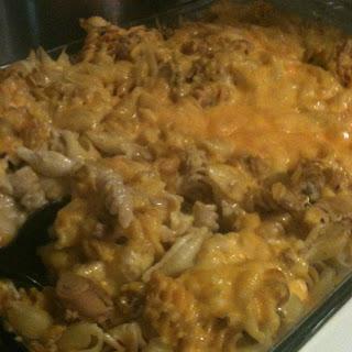 Tuna Corn Noodles Recipes