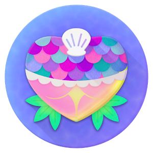 Mermaid Icon Pack For PC / Windows 7/8/10 / Mac – Free Download