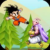 Game SUPER GOKU SAIYAN FIGHT APK for Windows Phone