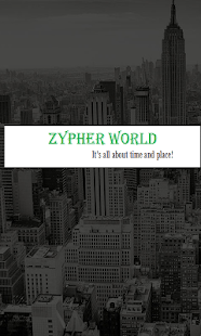 Zypherworld - screenshot