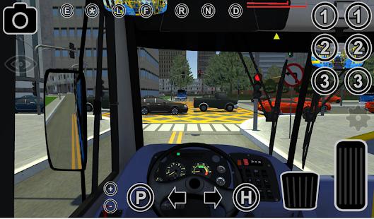 Proton Bus Simulator (BETA) APK for Kindle Fire