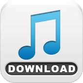 Free Music Downloader Unlimited icon