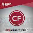 DMU Careers Fair Plus